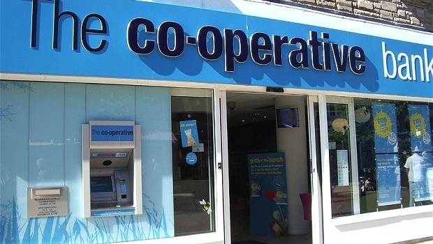 OMG Deliver Fivefold sales Growth for Co-operative Insurance