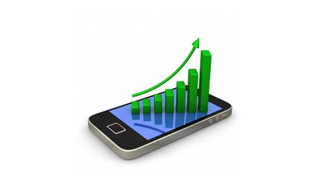Mobile trends in finance 2013