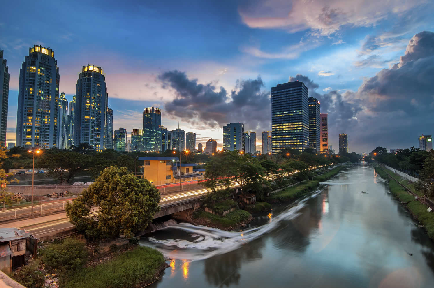 Performance Advertising in Indonesia – Optimise opens office in Jakarta