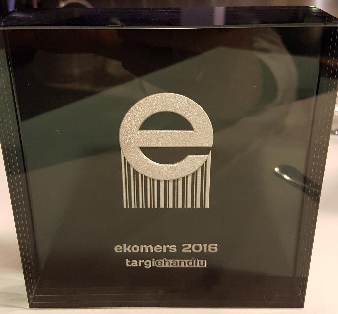 Klient Optimise, Neckermann Podróże, wygrał konkurs Ekomersy 2016