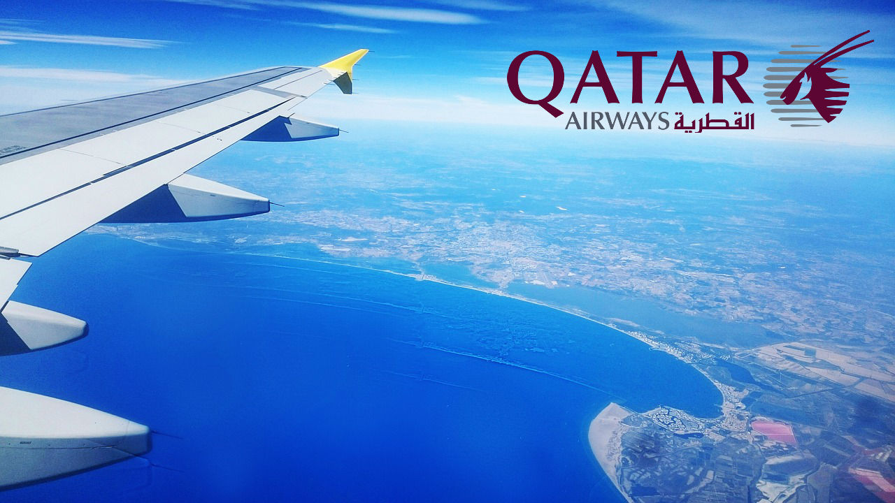 Qatar Airways w Optimise