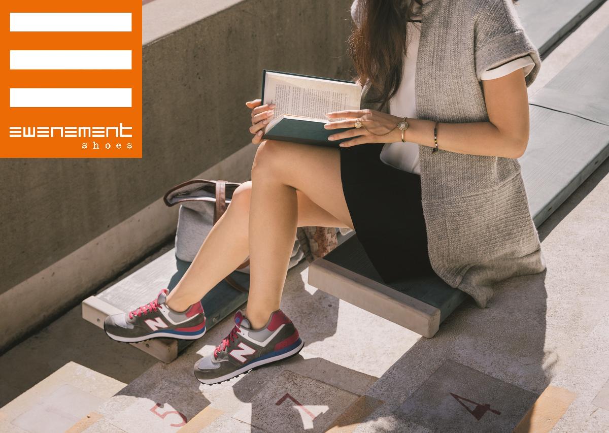 Ewenement Shoes – ewenement wśród sklepów obuwniczych!