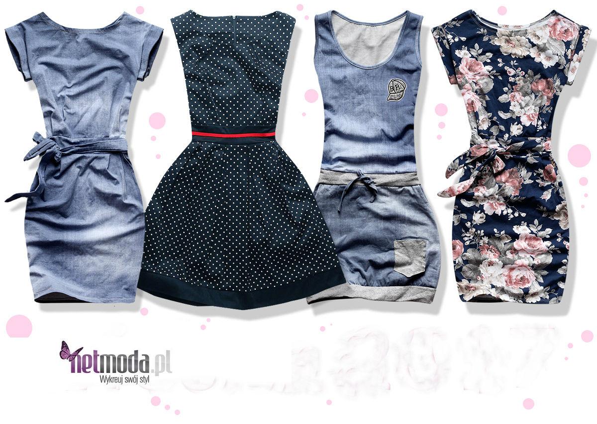 Netmoda.pl – najlepsza moda w Internecie.
